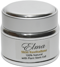 Elma Skin Revitalizer - anti-wrinkle cream