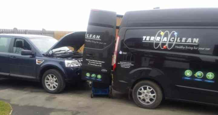 terraclean review