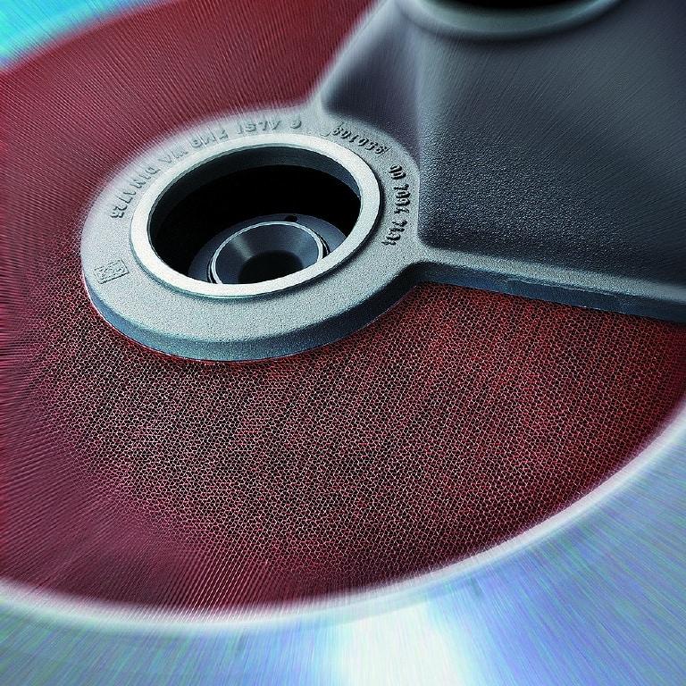 MD drum adsorption dryer