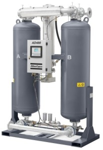 AD 480Desiccant Air dryr_right