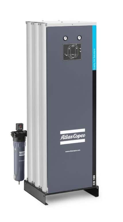 CD 160 desiccant air dryer