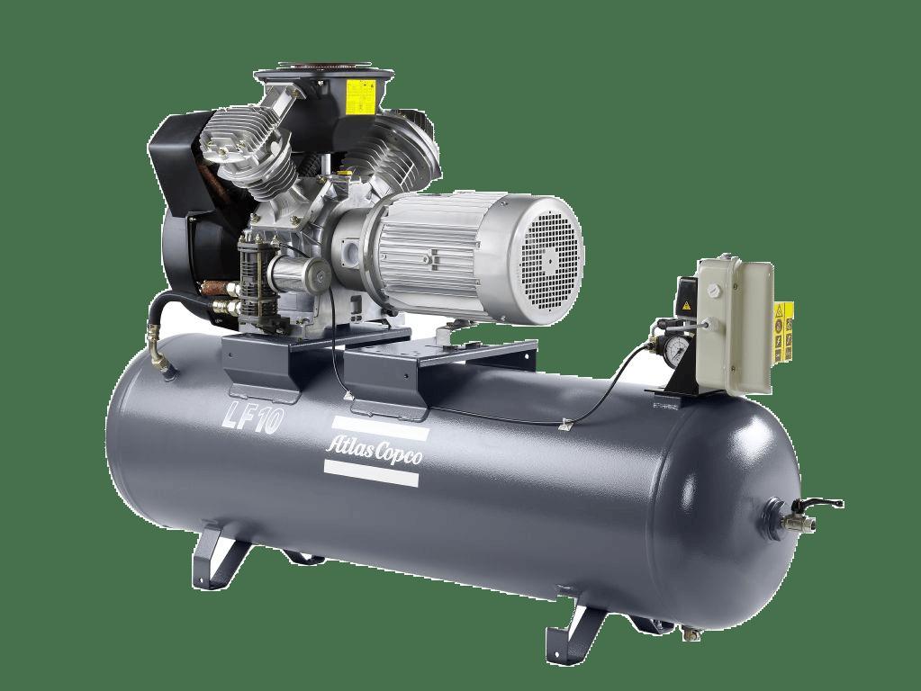 LE/LT Series Air Compressors