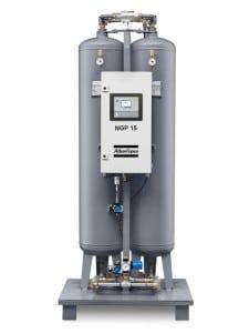 Nitrogen Generator (NG) PSA