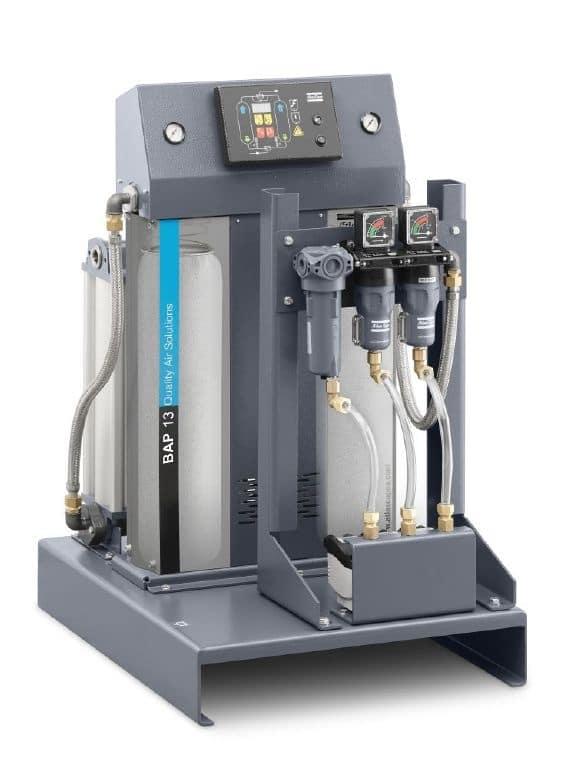 Breathing Air Purifier BAP 13