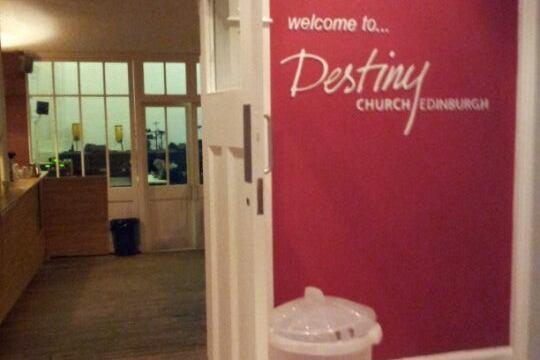 Destiny Church Leith, Edinburgh