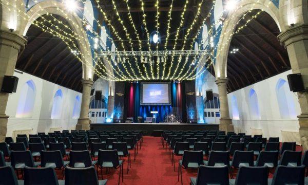 Destiny Church Shawlands