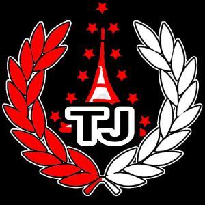 Tribuna Ještěd by JF