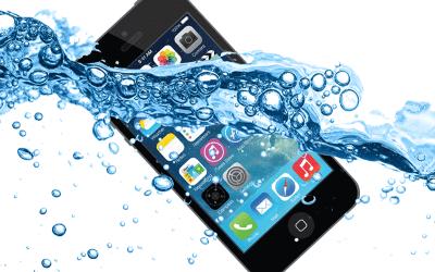 طريقة إصلاح الهاتف بعد غرقانة في الماء