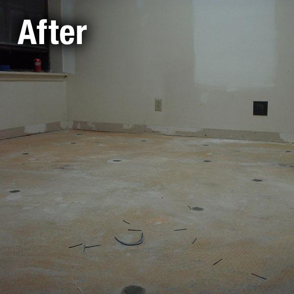 Concrete Floor Repair and Leveling Services  Garage Floor Leveling
