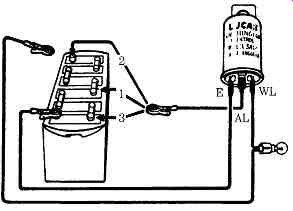 Diesel Engines: Starting and generating systems