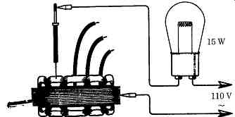 ford alternator diode testing super pro tachometer wiring diagram diesel engines: starting and generating systems