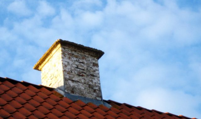 chimney repair