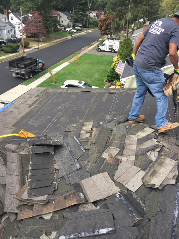 Roofing Contractor Nj Chimney Sweep Siding Masonry New