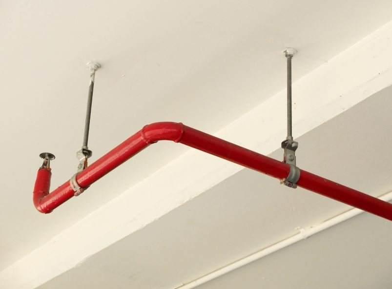 Fire Sprinkler System Design Basics - A-1 Fire and Security