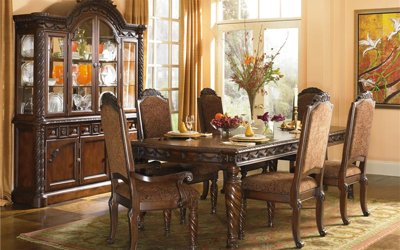 chairs for dining room set oversized sleeper chair and ottoman furniture madison wi a1 mattress