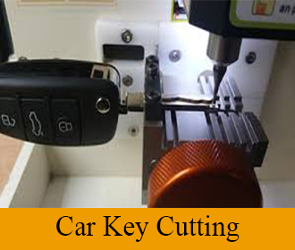 Car Keys Cutting Locksmith Services Toronto