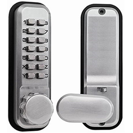 Locksmith Toronto Combination Locks