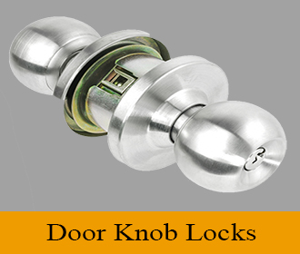 Door Knob Locks Locksmith Services Toronto