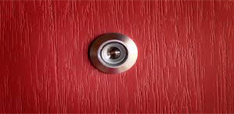 Door Peephole Locksmith Service Toronto