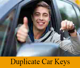 Duplicate Car Keys Locksmith Services Toronto