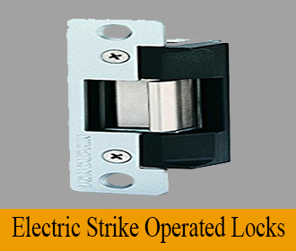 Electric Strike Installation/Repair Locksmith Service Toronto
