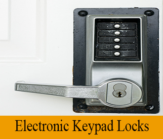 Electronic Keypad Repair/Installation Locksmith Service Toronto