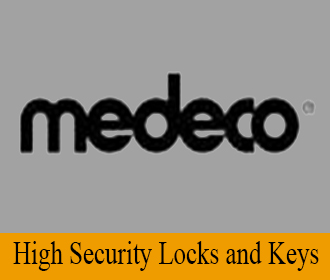 High-Security Locks and Keys Medeco, US Star, Multi Lock Locksmith Toronto