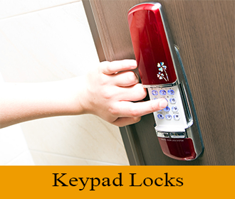 Keypad Installation/Reprogramming Locksmith Services Toronto