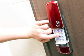 Locksmith Toronto Keypad Locks