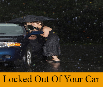 Emergency Keys Lock in Car, Car Lockout Locksmith service Toronto