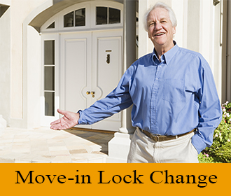 Move-in Lock Change Locksmith Services Toronto
