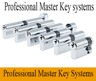 Master Key Systems installation Locksmith Toronto