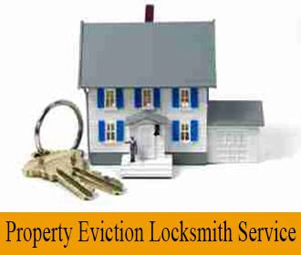 Locksmith For Property Eviction Service In Toronto