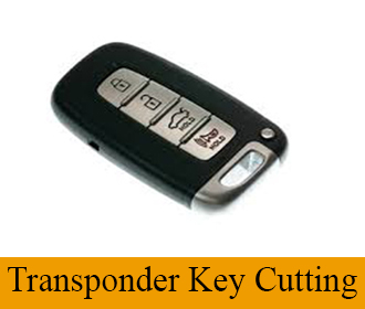 Transponder Key Cutting Locksmith Services Toronto