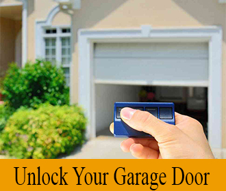Garage Door Stuck/Open Locksmith Service Toronto