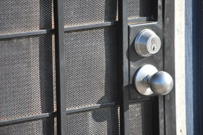 Unlock Garden Gate Locksmith Toronto