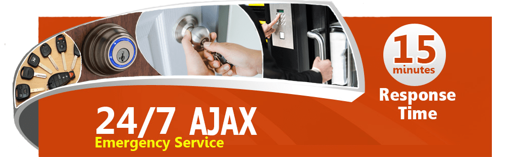 Locksmith Service AJAX