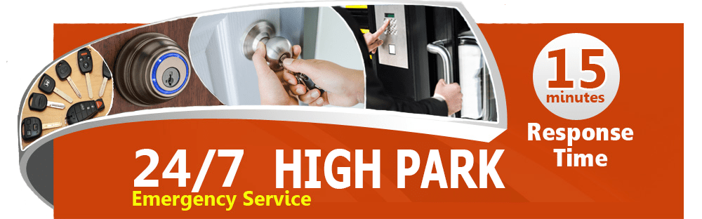 locksmith service HIGH PARK
