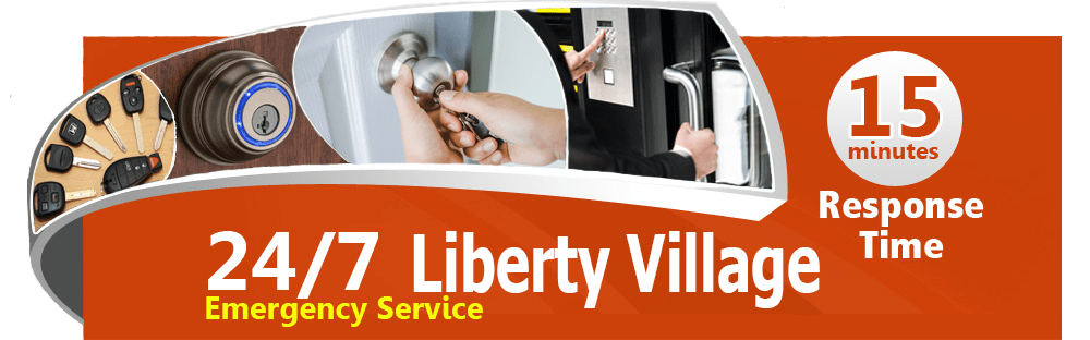 Liberty Village Locksmith