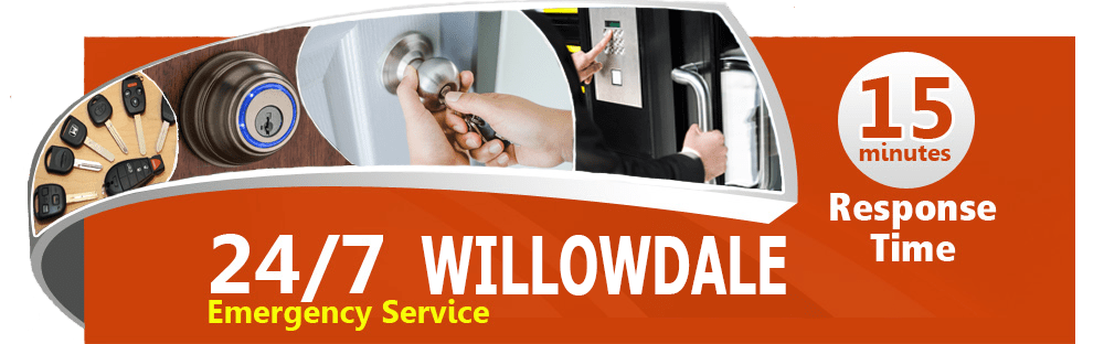 Locksmith Willowdale