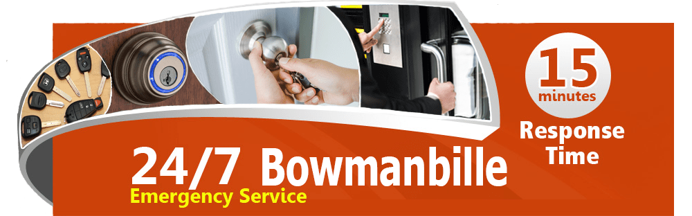 Locksmith Services Bowmanville