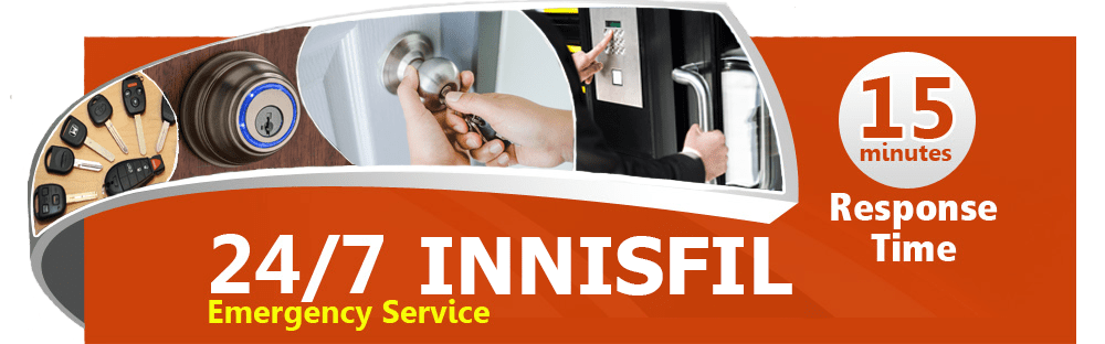 Locksmith Innisfil