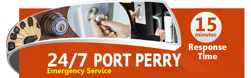 Locksmith Port Perry