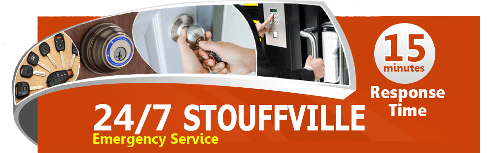 Locksmith Stouffville