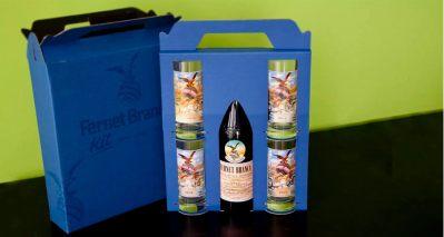 Fernet Branca Prize 2