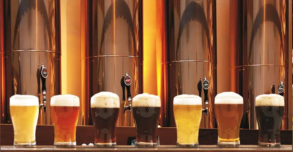 Packs para Cervezas Artesanales