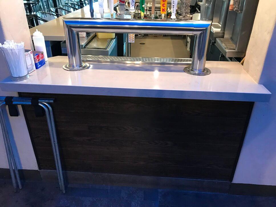 Alamo Cafe 281
