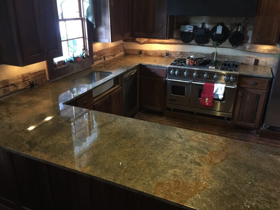 New Countertops 2