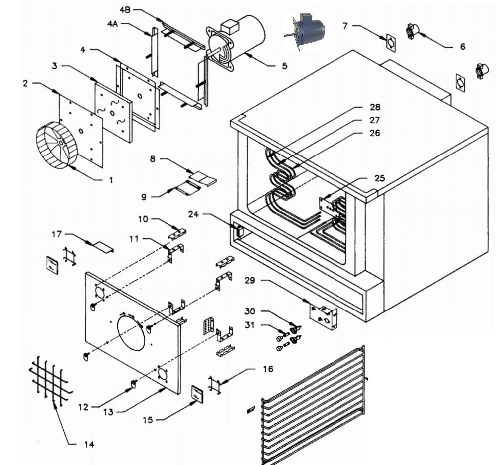 Genteq Motor Wiring Diagram Leeson Electric Motor Wiring