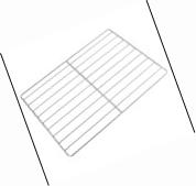 Alto-Shaam SH-2325 Shelf 17 15/16 X 24 3/4
